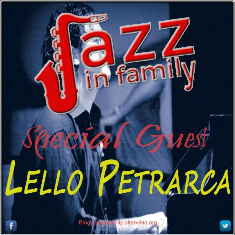 Musical Stories Lello Petrarca Trio
