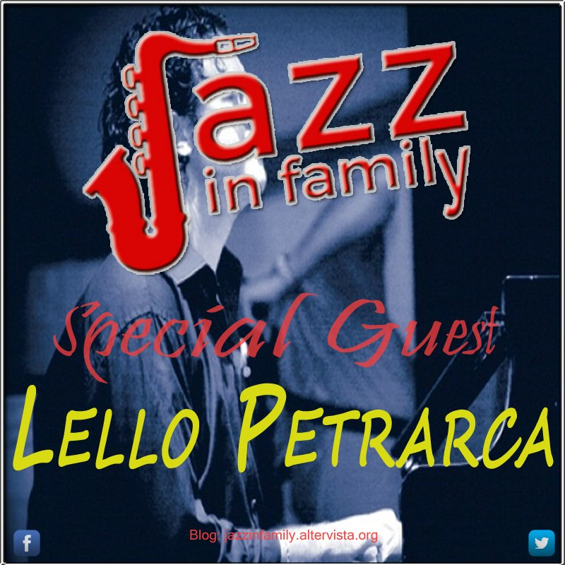 Musical Stories – Lello Petrarca Trio