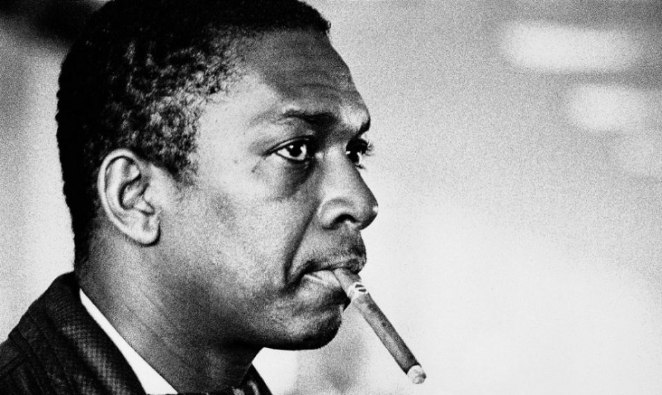 John Coltrane: another point of view