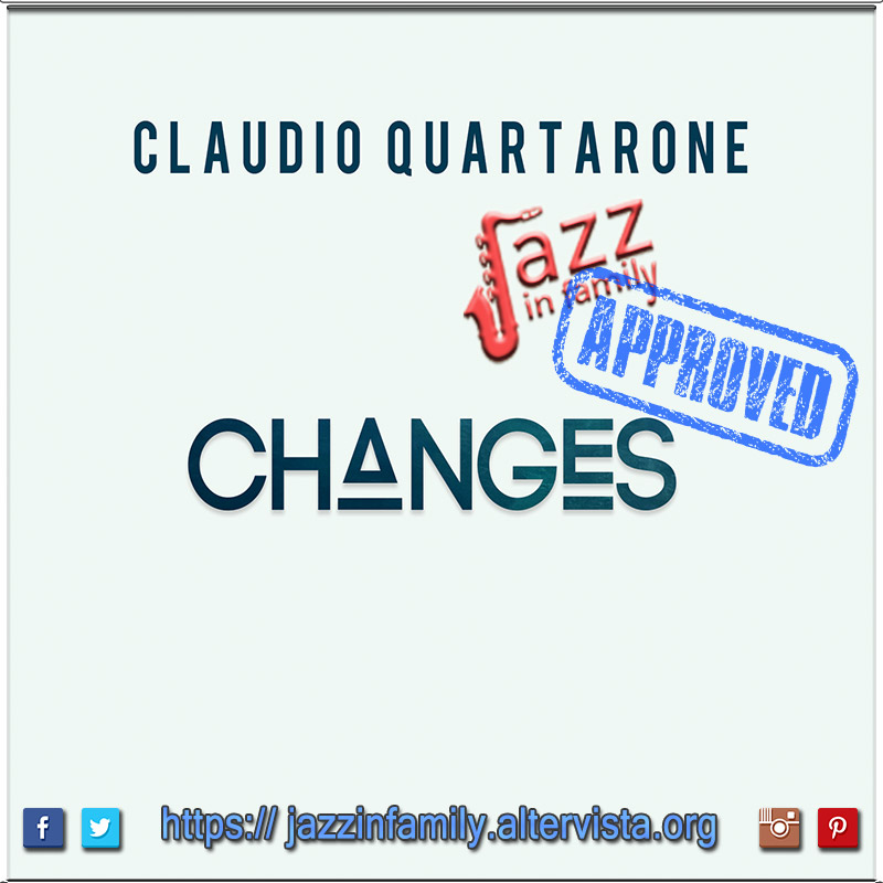 Claudio Quartarone Changes